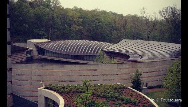 水晶橋美國藝術博物館3
