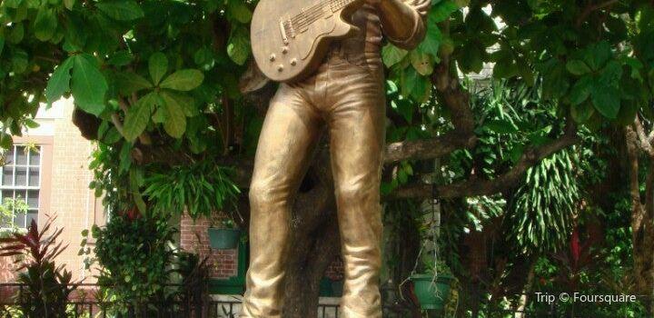 Bob Marley Museum3