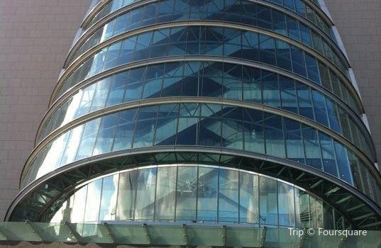 Convention Centre Dublin2