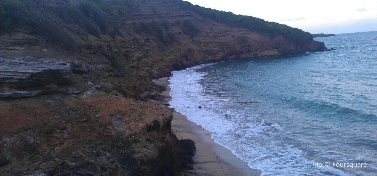 Levera Beach1