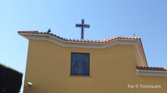 Chiesa dei Santi Martiri di Selva Candida