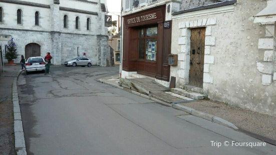 Office de Tourisme Val des Mauves