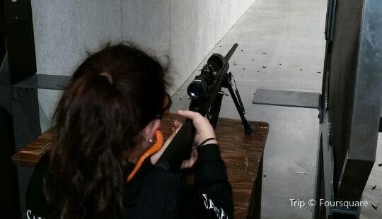 Magnum Shooting Center