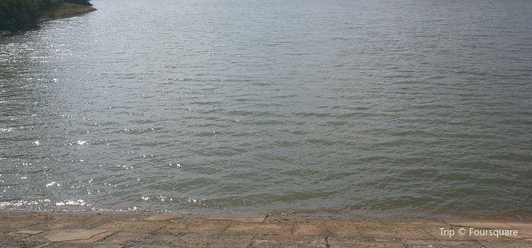 Kande-ela Reservoir2