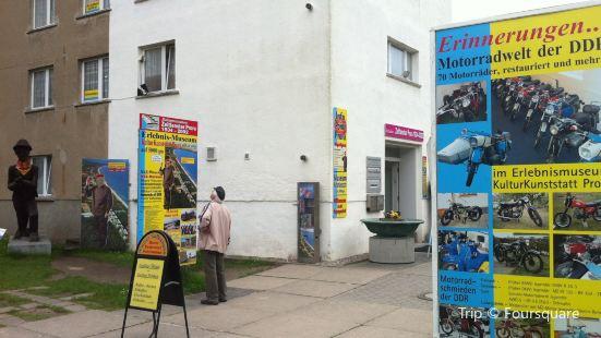 NVA-Museum