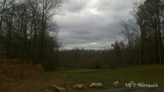 Manassas Park Golf Course