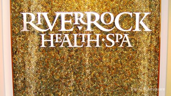 River Rock Health Spa -- CLOSED