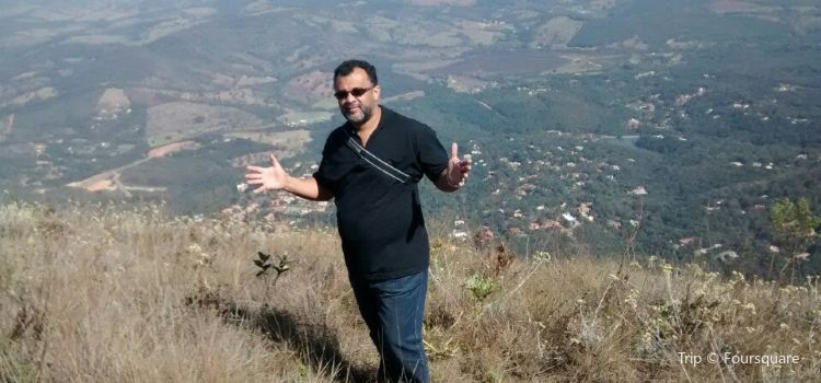 Serra Da Moeda2