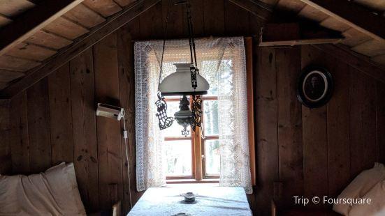 The Icelandic Turf House