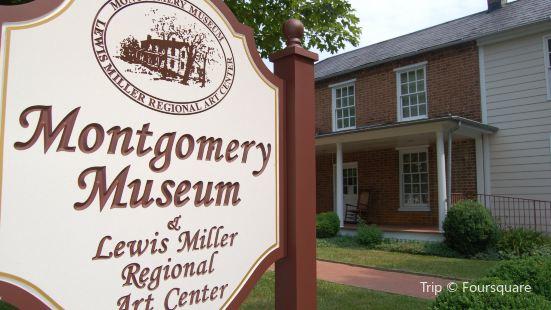 Montgomery Museum