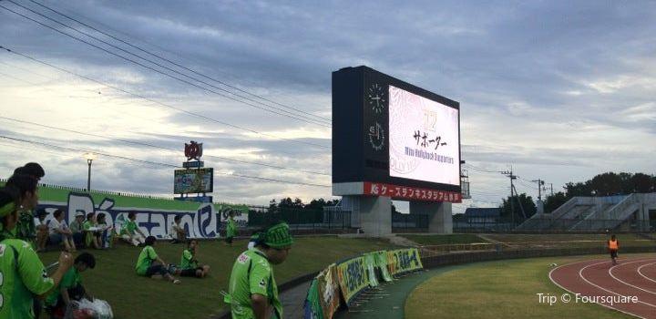 K's Denki Stadium Mito2