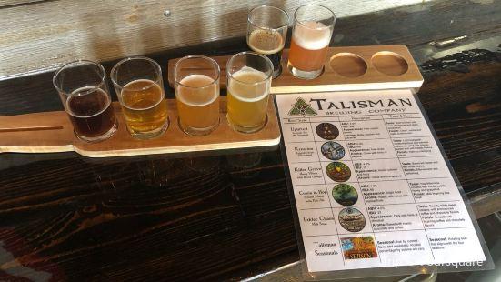 Talisman Brewing Co.
