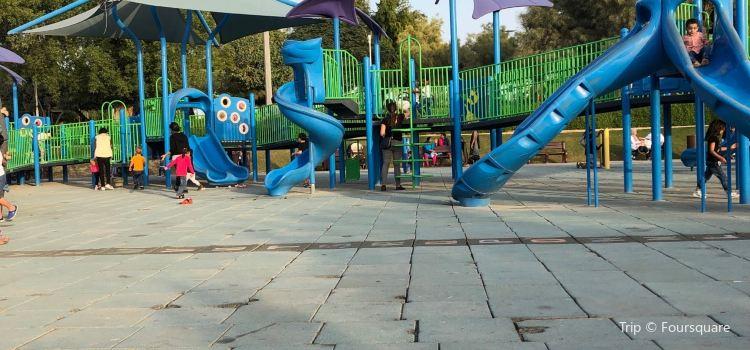 Dahl Al Hamam Park3