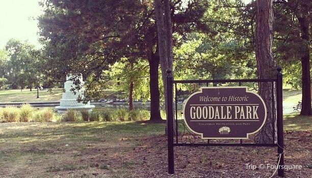 Goodale Park1