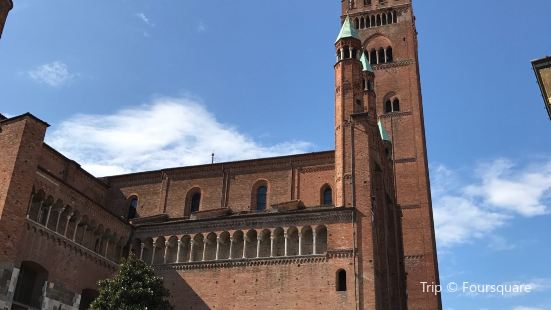 Cattedrale di Cremona e Torrazzo