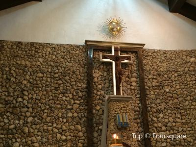Holy Rosary Parish