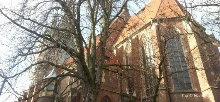 St. Georgskirche2