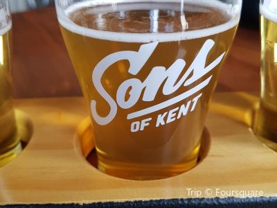 Sons of Kent