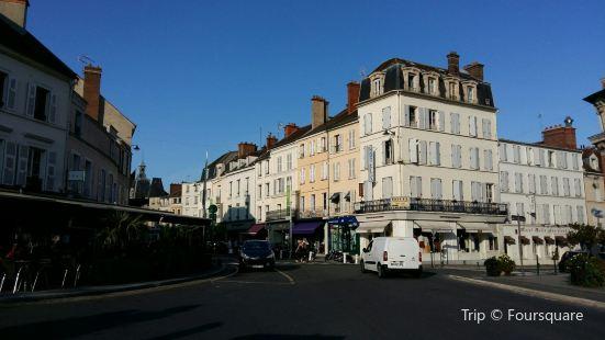Mobilboard - Fontainebleau