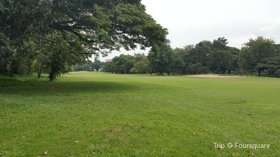 泰國皇家華欣高爾夫球場 Royal Hua Hin Golf Course