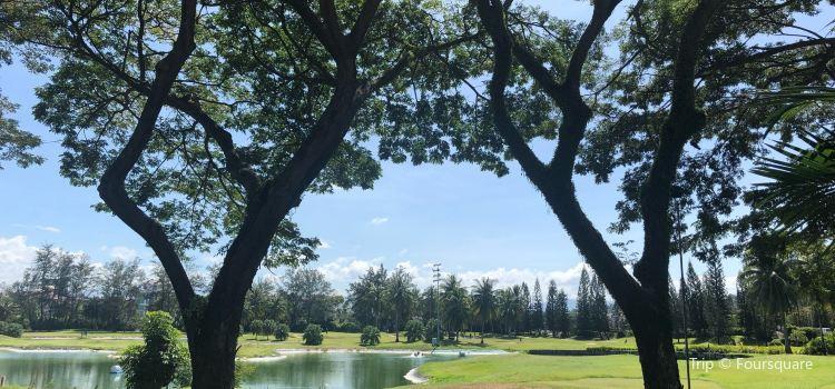 수트라 하버 골프 클럽3