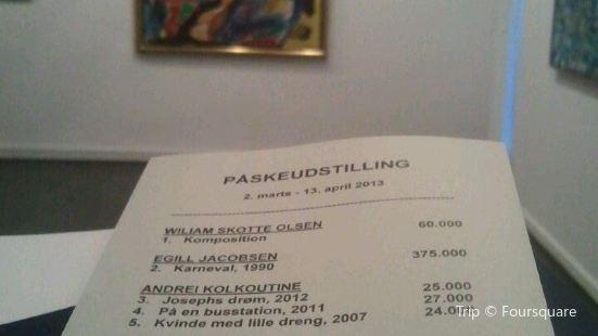 Galerie Moderne Silkeborg