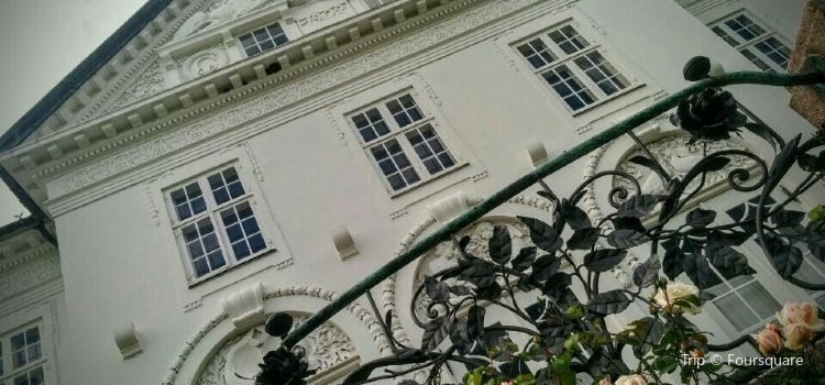 Marselisborg Slot2