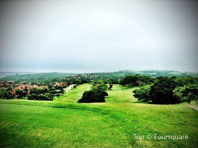 San Lameer Golf Course