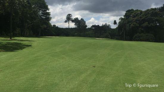 Guarapiranga Golf and Country Club