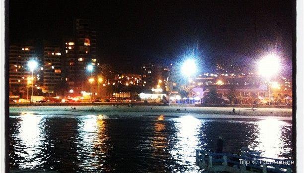 Balneario Municipal de Antofagasta1