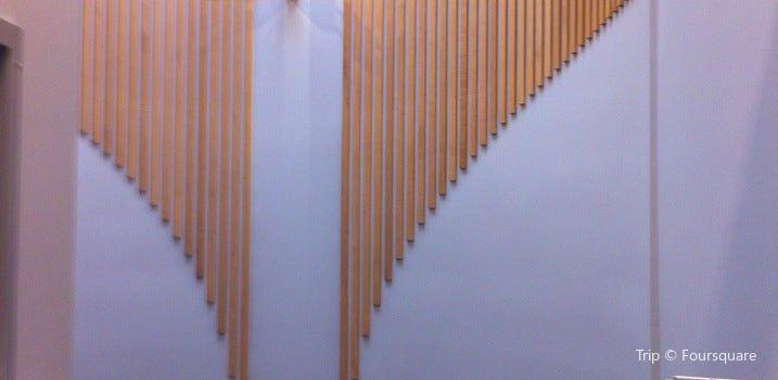 Terrace Art Gallery