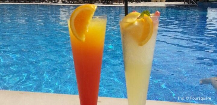 Le Royal Meridien Beach Resort and Spa3