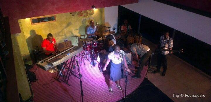 233 Jazz Bar & Grill3