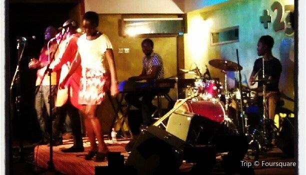 233 Jazz Bar & Grill1
