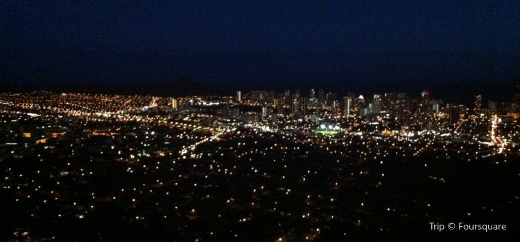 Tantalus Lookout1
