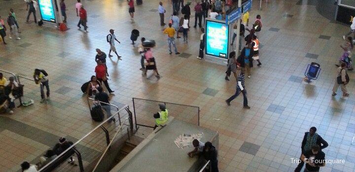 Johannesburg Park Station2