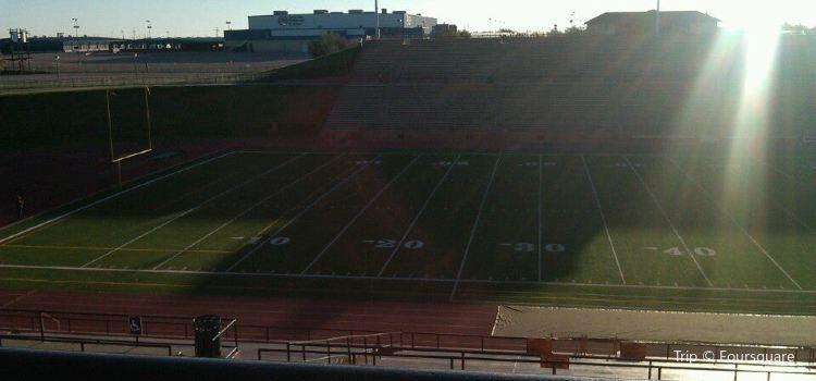 Dick Bivins Stadium2