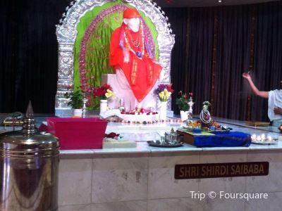 Shri Shirdi SaiBaba's Temple