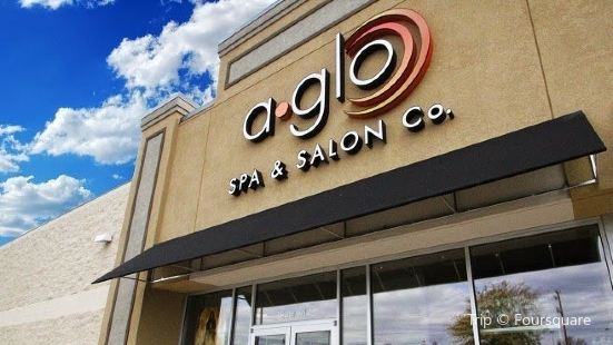 A Glo Spa & Salon Co