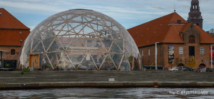 Dome of Visions1