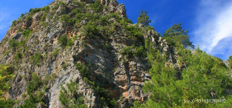 Goynuk Canyon2