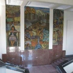 Museo de Antioquia User Photo