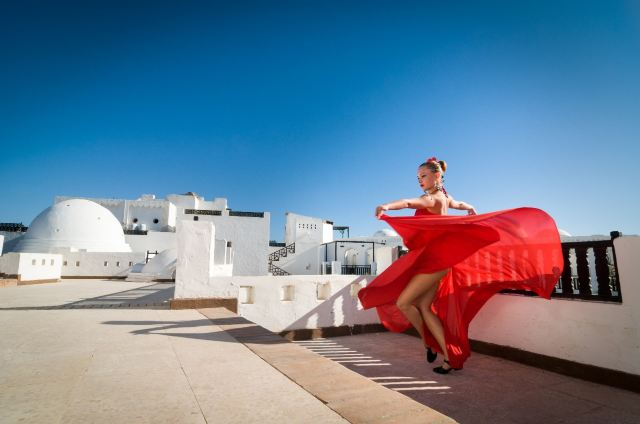 Spain: Chasing the Sounds of Flamenco