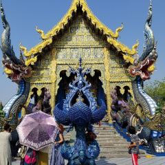 Wat Rong Suea Ten User Photo