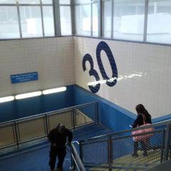 30th Street Station User Photo