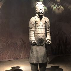 Shaanxi History Museum User Photo
