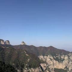 太行五指山景區用戶圖片