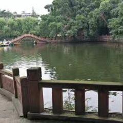 房湖公園用戶圖片