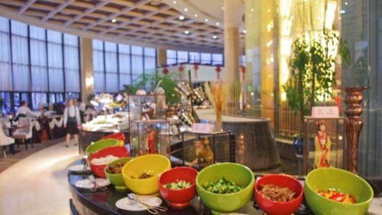 磁湖山莊餐廳