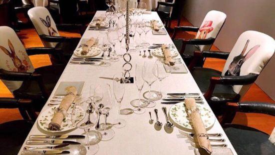 Christine·SHAN法餐廳